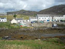 Lochboisdale Harbour Development