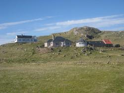 Timsgarry Byre
