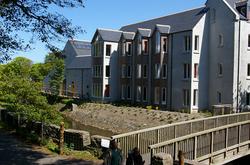 The Bayhead Bridge Centre