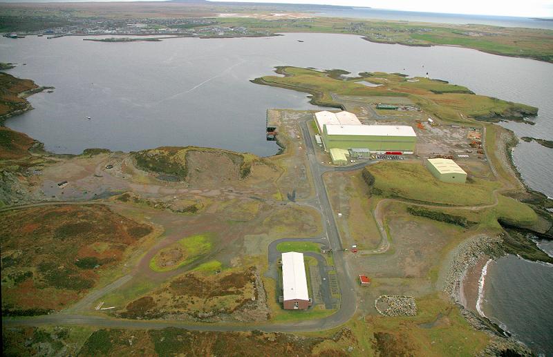 Arnish Development