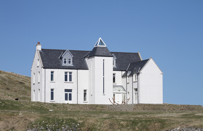 Ardmhor Lodge