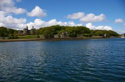 Stornoway Inner Harbour