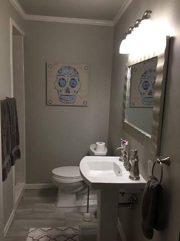 After | Bathroom