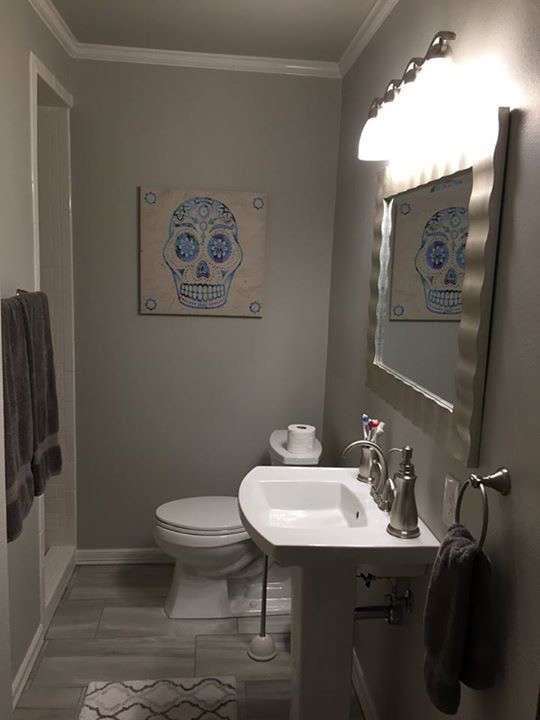 After | Bathroom