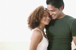Heterosexual couple therapy for better sex