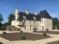 Best Manor in Normandy