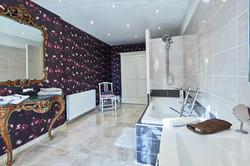 Bathroom Baron Suite