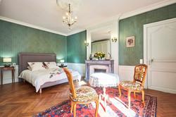 Cedar bedroom