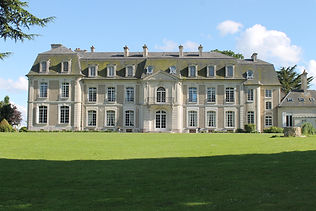 Best hotels in Normandy