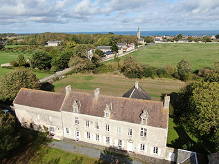 one of the best affordable luxury hotels in Normandy