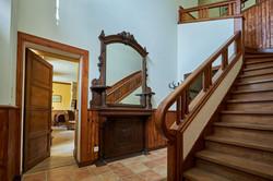 Entrance Hall - Entrance