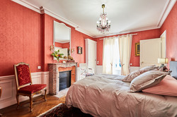 Baron suite room 2