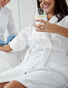 Luxe Med Spa I.V. Lounge Treatments Midland TX