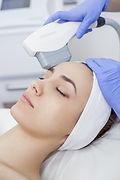 Anti-aging treatment, IPL laser, photo Midland TX