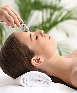Luxe Med Spa Microdermabrasion Facial