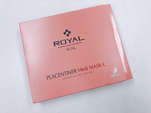 Royal Placenta Mask