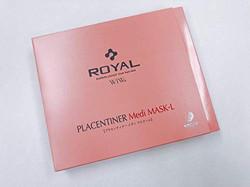 Royal Placenta Mask
