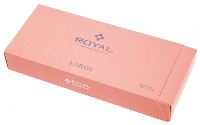Royal placenta Large