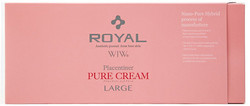 Royal placenta Cream