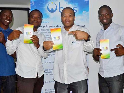 10000 codeurs pour l'Afrique!