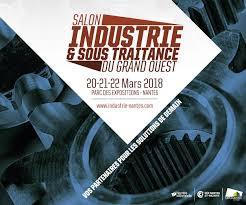 20 entreprises de Pointe Noire au Salon de l'Industrie à Nantes!