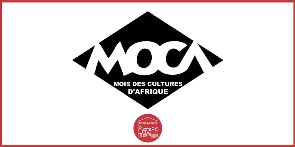 Le mois des Cultures Africaines (MOCA 2019)