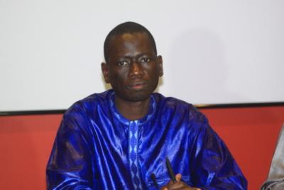 Visite de travail du M. Mboup, président de l'Union Nationale des chambres du Sénégal!