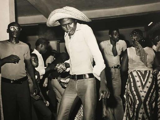 Le photographe ivoirien Paul Kodjo sauvé de l'oubli!