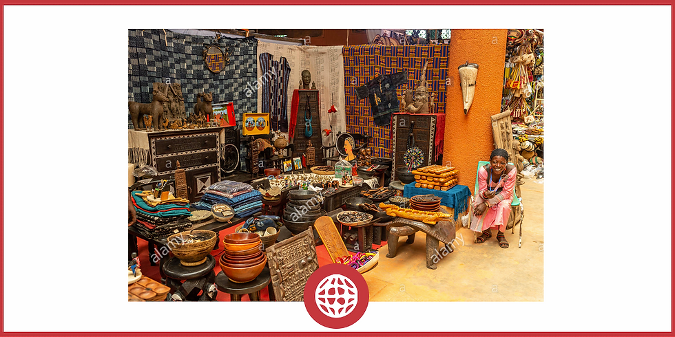 L'accès des artisans africains et/ou des microentreprises africaines au marché international