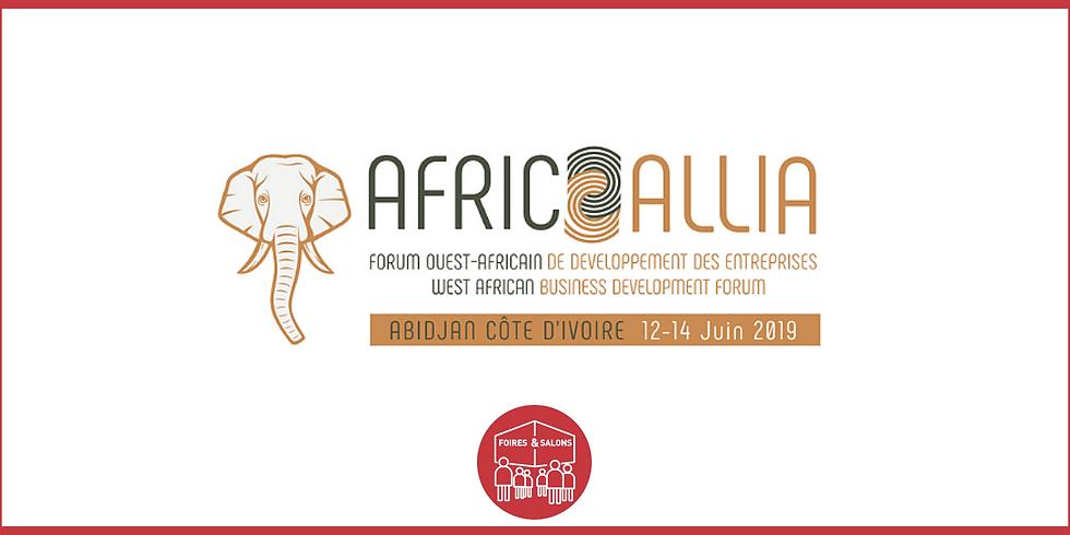 FORUM AFRICALLIA 2019