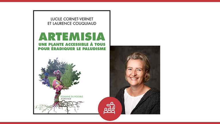 La Grande Conférence Santé sur l'«Artemisia »