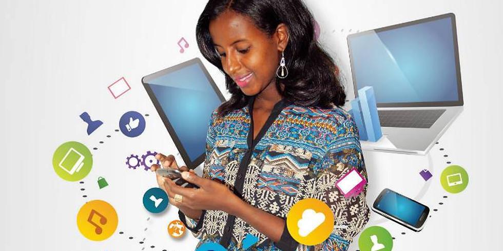 La nouvelle économie digitale