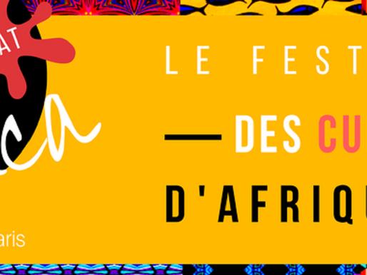 Deux femmes entrepreneures à la tête du 1er Festival des cuisines d'Afrique à Paris!