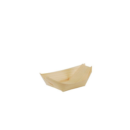 "500 Fingerfood - Μπωλ, ""Boat"" 0.070€/Τεμάχιο"