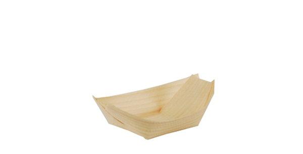 "Fingerfood - ΜΠΩΛ, ""pure"" 11 cm x 6,5 cm ""Boat"" 50 (τμχ)"