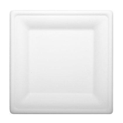 500 Πιάτα Σερβιρίσματος Τετράγωνα 20cm 0,15€/Τεμάχιο