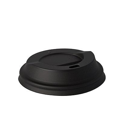 """1000 Καπάκια, C-PLA """"pure"""" Ø 8cm 0.075€/Τεμάχιο"""