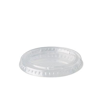 500 Καπάκια για σωσάκι, PLA, Ø 6 cm 0.060€/Τεμάχιο