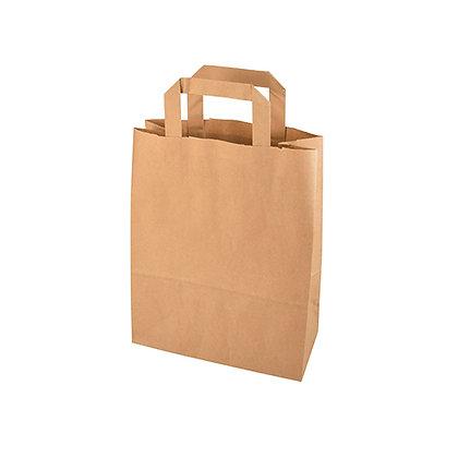 400 Σακούλες, 28cm 0.135€/Τεμάχιο