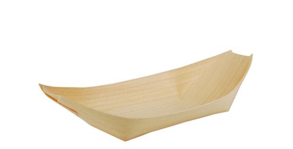 "Fingerfood - ΜΠΩΛ, ""pure"" 19 cm x 10 cm ""Boat"" 50 (τμχ)"