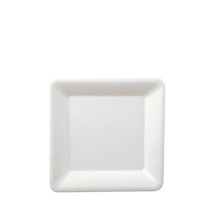 500 Πιάτα Σερβιρίσματος Τετράγωνα 15.5cm 0,1€/Τεμάχιο