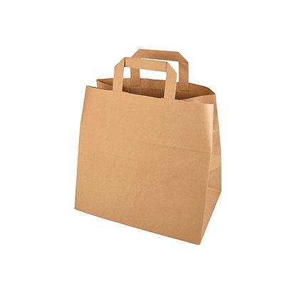 400 Σακούλες, 25cm 0.16€/Τεμάχιο