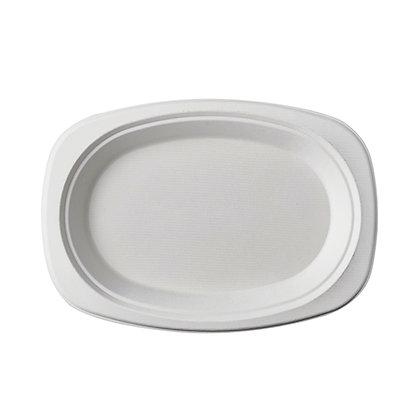500 Πιάτα Σερβιρίσματος Oval 0,105€/Τεμάχιο
