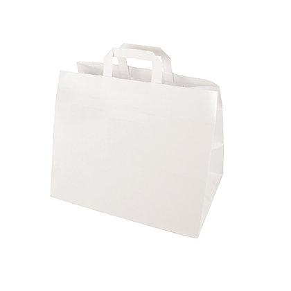 400 Σακούλες, 27cm 0.18€/Τεμάχιο
