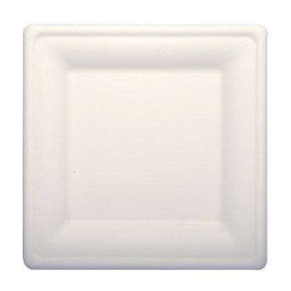 400 Πιάτα Σερβιρίσματος Τετράγωνα 26cm 0,215€/Τεμάχιο