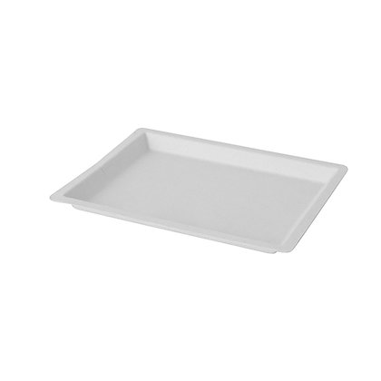 500 Πιάτα Σερβιρίσματος Μακρόστενα 14cmΧ17cm 0,1€/Τεμάχιο