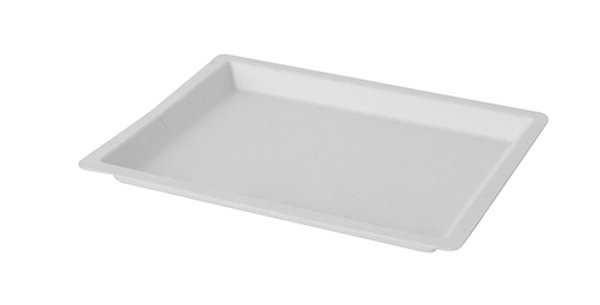 Πιάτα Σερβιρίσματος Μακρόστενα 14cm x 17cm 50 (τμχ)