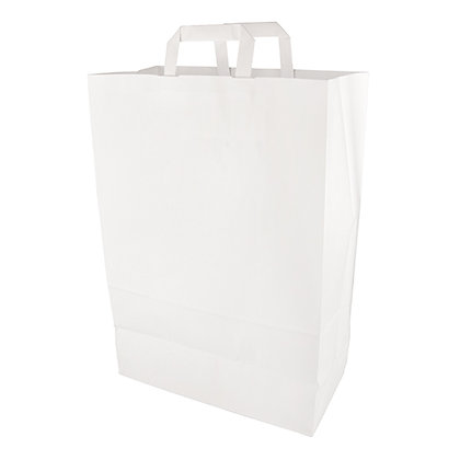200 Σακούλες, 44cm 0.24€/Τεμάχιο