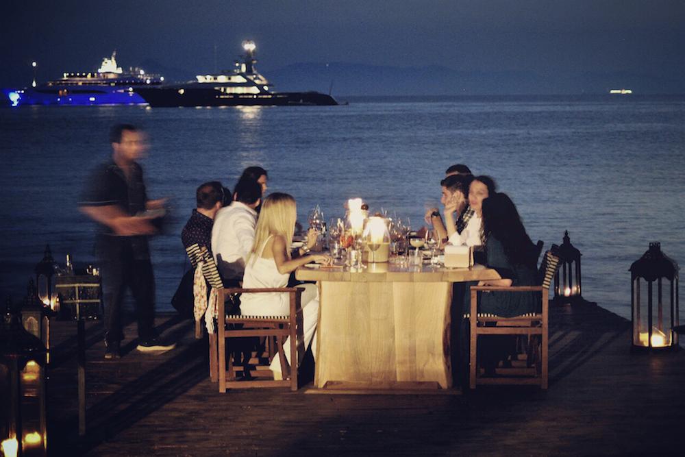 Randstad Bonding Dinner