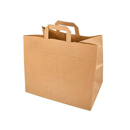 400 Σακούλες, 27cm 0.17€/Τεμάχιο